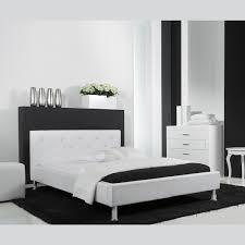 Ebay Schlafzimmer Betten Polsterbett Kunstlederbett Bett 140x200 In Weiß Mit Swarovski