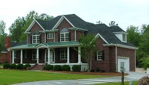 the peppermill plan 1034 traditional exterior charlotte