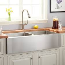 Apron Sink Bathroom Vanity by Home Decor Stainless Steel Apron Sink Bathtub And Shower Combo