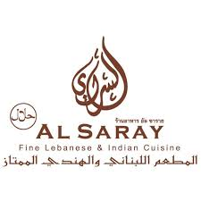 logo de cuisine al saray 2 209 photos 76 reviews indian restaurant 4th floor