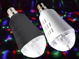 Disco Light Bulb 50 Off Bright Flashing Multi Coloured Led Disco Light Bluetooth
