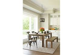 Building Dining Room Table Amos Side Chair Living Spaces