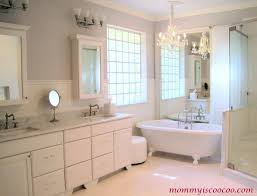 master bathroom reveal mommy is coo coo