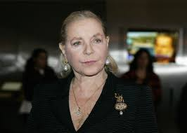 lauren bacall dead actress and wife of humphrey bogart died at age 89