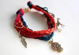 handmade bracelet charms images Handmade bracelets diy the best of 2018 jpg