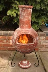 Ceramic Firepit Ceramic Pit Chimney Height Karenefoley Porch And Chimney