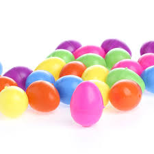 fillable easter eggs small hinged fillable easter eggs and easter crafts
