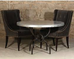 Rod Iron Dining Room Set Wrought Iron Dining Tables Timeless Wood And Furniture 20
