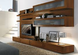 Tv Wall Cabinet by Tv Cabinets With Glass Doors Amazing Of Tv Cabinet With Doors