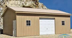 Garage With Apartment Cost by 2 Car Garages Built On Site 2 Car Garages Horizon Structures