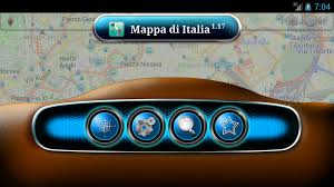Road Map Of Italy by Map Of Italy Android Apps On Google Play