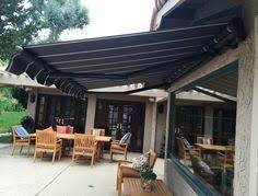 Retractable Awnings Gold Coast Retractable Awning This Is A Non Cassette Type Love The Fact