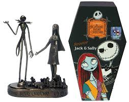 monogram sdcc exclusive bronze nightmare before