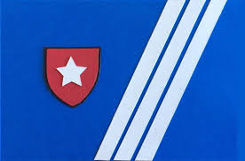 Black And Blue Flag Hawkins The Okc Flag Project