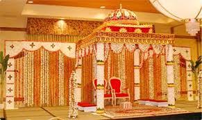 hindu wedding mandap decorations wedding reception ideas with indian decoration wedding
