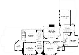 italian style home plans italian homes floor plans home plan
