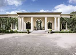 neoclassical style homes 9 neoclassical homes from the ad archives photos architectural