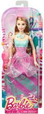 barbie princess candy doll dhm54 barbie