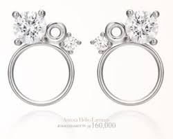 j estina earrings j estina fashion style sweetnara