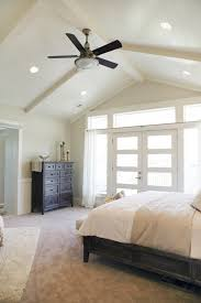 ceiling fan ideas extraordinary ceiling fans for vaulted ceilings
