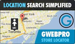 best store plugin for store locator plugin gwebpro store locator