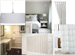 Cb2 Pendant Light by Bedroom Moodboard Jennifer Jeng