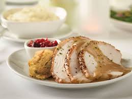 s best thanksgiving day dining options