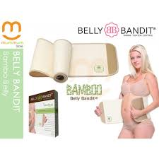 belly wrap belly bandit bamboo belly wrap enlightened baby