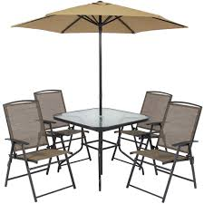 home depot table umbrella outdoor dining sets with umbrella patio dining sets home depot round