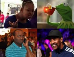 Confused Black Guy Meme - the 10 most important black memes of all time