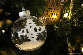 diy floating snowflake ornament today s creative