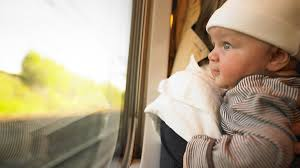 Michigan traveling with infant images What 39 s the safest way to take my baby on the bus grist jpg
