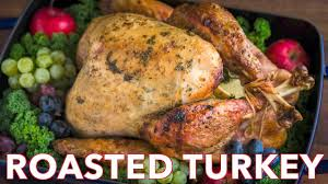 thanksgiving turkey recipies dinner thanksgiving turkey recipe natasha u0027s kitchen youtube