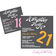 cool party invitations party invitations free example birthday party invitations