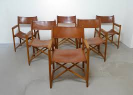 Style Chairs Mid Century Folding Safari Style Chair 1960s For Sale At Pamono