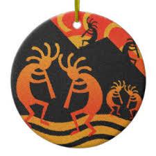 southwestern ornaments keepsake ornaments zazzle