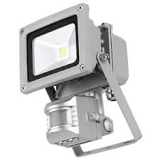 light bulbs with sensors low energy movement sensor flood light lamp 10w 100w low energy led pir outdoor