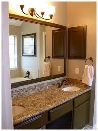 bathroom vanity mirrors ideas bathroom vanity mirror ideas 2017 modern house design