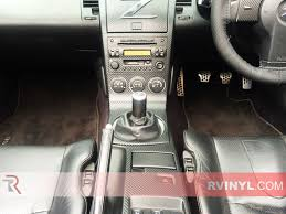 nissan 350z shift knob nissan 350z 2003 2005 dash kits diy dash trim kit