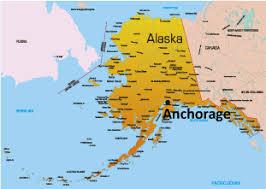 us map anchorage alaska anchorage hotels holidays in usa beautiful holidays