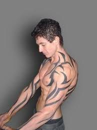 mens tribal tattoos search ideas