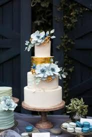 Wedding Cake Bali Indian Weddings Inspirations White And Gold Wedding Cake