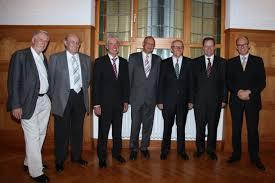 Amtsgericht Baden Baden Justizministerium Bw Amtswechsel An Der Spitze Des Landgerichts