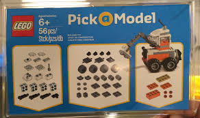 lego jeep instructions pick a model instructions u2014 brickset forum