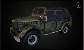 gaz 69 off road gaz 69 army vehicle u2013 safeer abbas portfolio