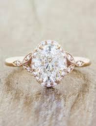 engagements rings vintage images Unique diamond engagement rings ken dana design jpg