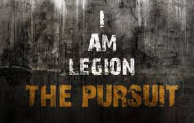 I Am Light I Am Legion The Pursuit At Dying Light Nexus Mods And Community