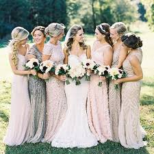 papell bridesmaid dress 138 best blush pink bridesmaids dresses images on