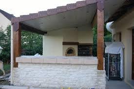 photos cuisine exterieure d ete amenager une cuisine exterieure amenager une terrasse brest une