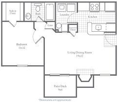 Dining Room Floor Plans by Classic Floor Plans Calibre Woods